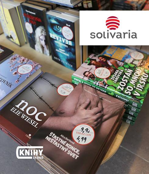 1d3b8e0c8 Sieť kníhkupectiev Knihy za Groš ponúka široký výber kníh rôznych žánrov za  fantasticky nízke ceny. Okrem starších titulov nájdete u nás aj knižné  novinky a ...